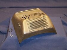 Vintage Mobile Radio Console/Hump Mount by Nemarc