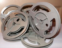 LOW PRICE Super 8mm 200ft (60m) Cine Film Spool  Reel BUY 6 GET 1 FREE SPECIAL