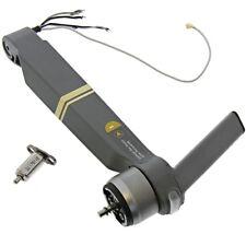 DJI Mavic Pro Drone - NEW Front Right Arm & CCW Motor - Antenna Landing Gear LED