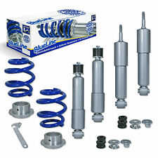 JOM blueline coilovers for VW T4 Multivan Box Caravelle Syncro All engine sizes