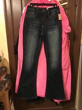 Women's Mudd Size 9 blue bootcut jeans    Reg. $48