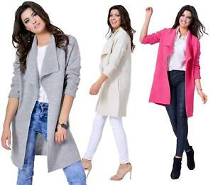 Cardigan Sweats Poncho Cloak Cardigan Jacket Size 36 38 S M L S40