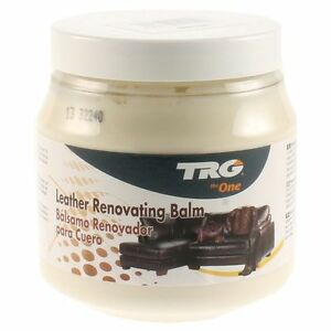Trg Leather Premium Renovator Shoe Treatments & Polishes Unisex-Adult - V 300ml