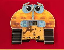 WALL E BRIGHTER DISNEY PIN ACME ARCHIVE ARTIST SERIES LITHO JUMBO LE 100