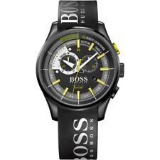 Hugo Boss Black Yachting Timer II Mens Watch 1513337