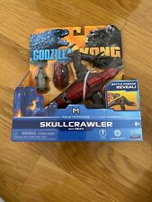 GODZILLA VS KING KONG SKULLCRAWLER HEAV MONSTERVERSE PLAYMATES MOVIE FIGURE