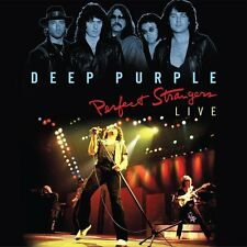 Deep Purple - Perfect Strangers Live (2 CD + DVD) Neu