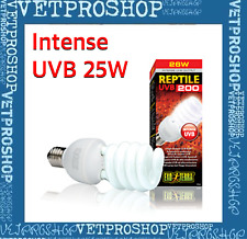 Exo Terra Repti Glo Compact UVB200 25W High output Intense