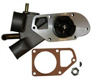 Engine Water Pump GMB 156-2010