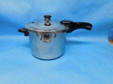 Presto Pressure Cooker Un-used No Box 1362