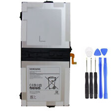 GENUINE SAMSUNG EB-BW700ABE BATTERY for GALAXY TAB S PRO WITH TOOLS  5200mAh