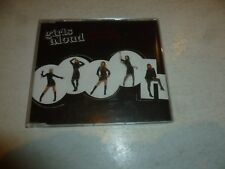 GIRLS ALOUD - Something Kinda Ooooh - Deleted 2006 UK 2-track CD single