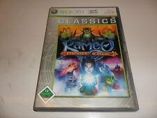 XBOX 360 Kameo-Elements of Power [XBOX CLASSICS]