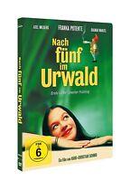 NACH FÜNF IM URWALD DVD MIT FRANKA POTENTE NEU
