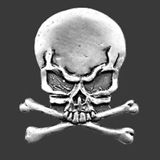 Assassin Crane Pistolets Outlaw Mc Motard Broche