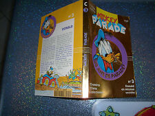 mickey parade 195 edition original de fevrier 1996 TBE
