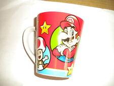 Mug Super Mario  / luigi Nintendo