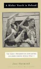A Hitler Youth in Poland: The Nazi Children's Evacuation Program-ExLibrary