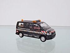 Rietze 53613 - H0 1:87 - VW T5 GP INFRA Fürth - Neuf Emballage d'origine