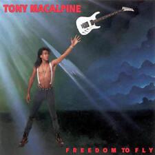 TONY MACALPINE - FREEDOM TO FLY NEW CD