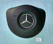 MERCEDES BENZ E W213 C238 COUPE A238 STEERING WHEEL AIRBAG BLACK AMG/SPORT s2