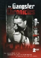 The Gangster Chronicles (DVD, 2009, 2-Disc Set) *NEW* - FREE SHIPPING