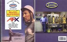 2000 AURORA COLOR Guide HO Slot Car Catalog 160p 8x11 S