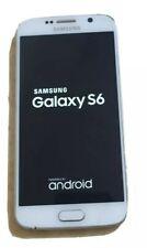 Smartphone Samsung Galaxy S6 SM-G920F - 64 Go - Noir Cosmos