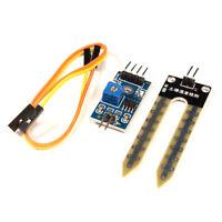 Moisture Hygrometer Detection Module Kit for Arduino Raspberry Pi UK Supplier