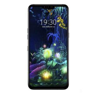 """LG V50 ThinQ V500N Mobile Phone Octa Core 6.4"""" 6GB RAM 128GB ROM NFC 3+2Cameras"""