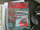 FIRSTS: THE BOOK COLLECTOR'S MAGAZINE - APRIL 2003 THE CHUCKLING FINGERS M SEEL