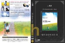 All About Lily Chou Chou 2disc (2001) Japan Movie - Shunji Iwai  DVD NEW