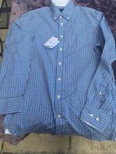 Hackett Cotton Checked Regular Formal Shirts for Men