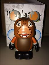 """Rutt the Moose from Brother Bear 3"""" Vinylmation Figurine Animation Series #5"""