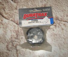 VINTAGE RC DURATRAX BLACK HEATSINK HEAD RARE RC (1) DTXG0586
