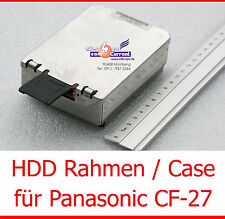 HDD Caddy Marco intercambiable Panasonic cf-27 cf27 para la 2. DISCO DURO 2º