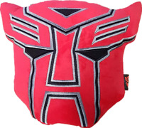 TRANSFORMERS PILLOW CUSHION 30*30 CM KIDS PLUSH TOY GIFT