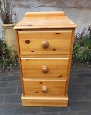 Solid Pine Drawers (597J)