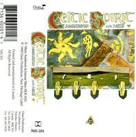 Celtic Spirit cassette new album celtic Anderson & Meis