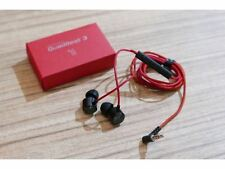 QuadBeat 3 LE630 3.5mm Jack In EAR Handsfree Headset Earphones Headphone For LG