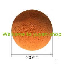 1pc Concrete Pump Clean Sponge Ball 2 50mm For Schwingputzmeister V94j Ch