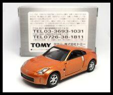 TOMICA LIMITED TL Nissan Fairlady Z 1/58 TOMY Diecast Car Gift  ORANGE 55