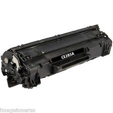 Black Toner for HP Laserjet M1132 M1212NF M1212NF M1217NFW P1102 P1102W CE285A
