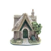 Lilliput Lane - The Thornery - Boxed