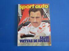 SPORT AUTO n°85 fevrier 1969  : FORD Capri / Porsche 907 / opel GT