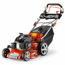 Lawn Mowers, Parts & Accessories