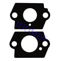2* Carburetor Gasket for Craftsman Poulan Weedeater String Trimmer Carb Parts