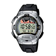 Reloj Casio para Chico W-753-1AVES Gráficas Mareas Regatas, ¡Envío 24h Gratis!