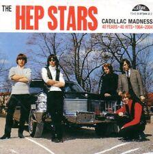 2 CD The Hep Stars Cadillac Madness 40 Hits 1964-2004, Benny Andersson, Abba,NEU