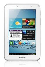 "Samsung Galaxy Tab 2 GT-P3110 7"" Android 4 Tablet 8GB WiFi 1GHz 1GB Ram - White"